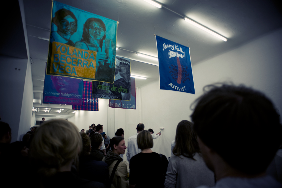 vernissage i kreuzberg