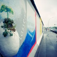 3 maj 10:  east side gallery