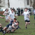 12 mars 11:  rugby